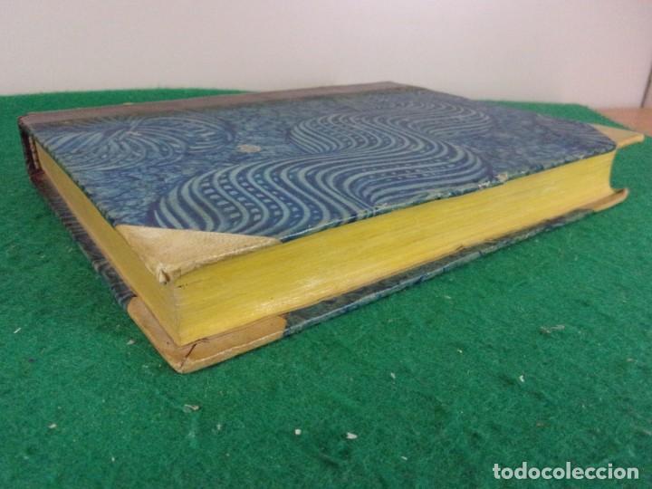 Libros antiguos: TEATRO CRITICO / GERONIMO FEIJOO / 1777-1783-1778-1774 / 7 TOMOS - Foto 16 - 168825748