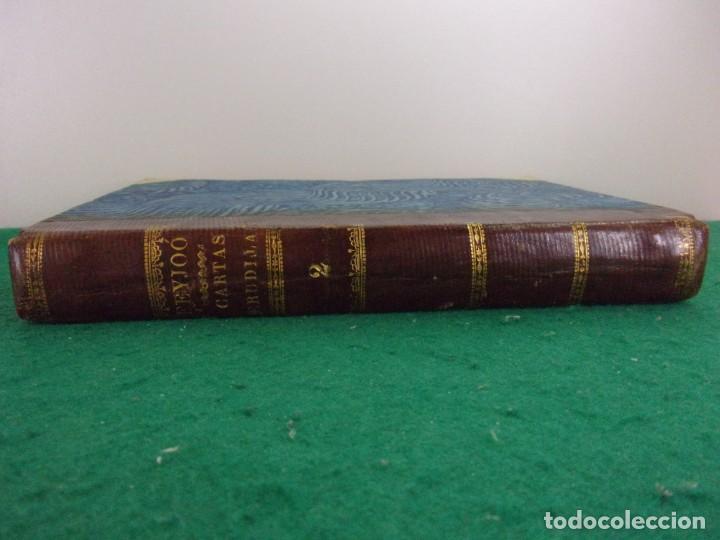 Libros antiguos: TEATRO CRITICO / GERONIMO FEIJOO / 1777-1783-1778-1774 / 7 TOMOS - Foto 18 - 168825748
