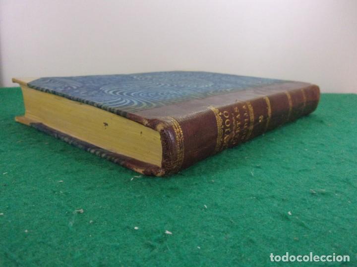 Libros antiguos: TEATRO CRITICO / GERONIMO FEIJOO / 1777-1783-1778-1774 / 7 TOMOS - Foto 19 - 168825748