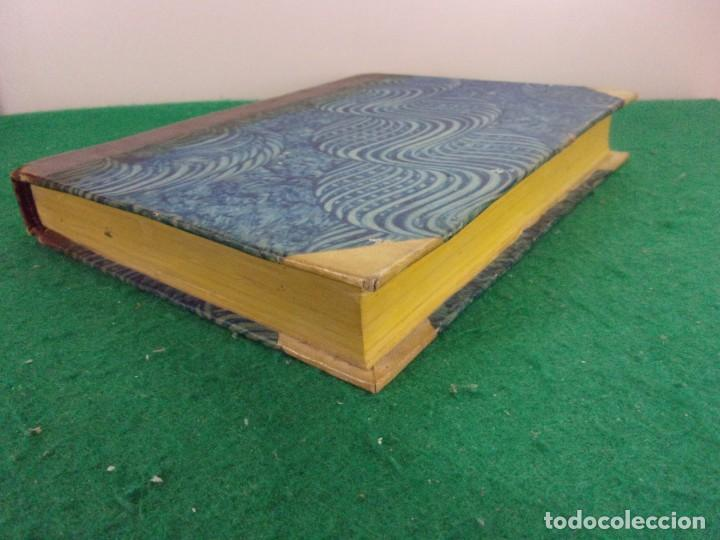 Libros antiguos: TEATRO CRITICO / GERONIMO FEIJOO / 1777-1783-1778-1774 / 7 TOMOS - Foto 20 - 168825748