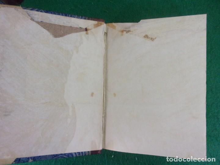 Libros antiguos: TEATRO CRITICO / GERONIMO FEIJOO / 1777-1783-1778-1774 / 7 TOMOS - Foto 21 - 168825748