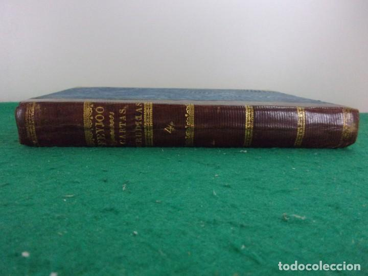 Libros antiguos: TEATRO CRITICO / GERONIMO FEIJOO / 1777-1783-1778-1774 / 7 TOMOS - Foto 27 - 168825748