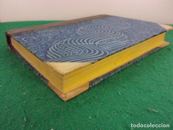 Libros antiguos: TEATRO CRITICO / GERONIMO FEIJOO / 1777-1783-1778-1774 / 7 TOMOS - Foto 29 - 168825748
