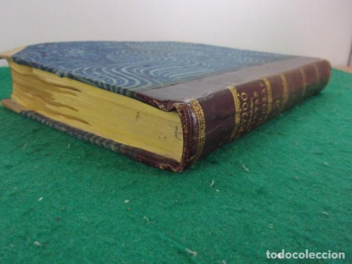 Libros antiguos: TEATRO CRITICO / GERONIMO FEIJOO / 1777-1783-1778-1774 / 7 TOMOS - Foto 32 - 168825748