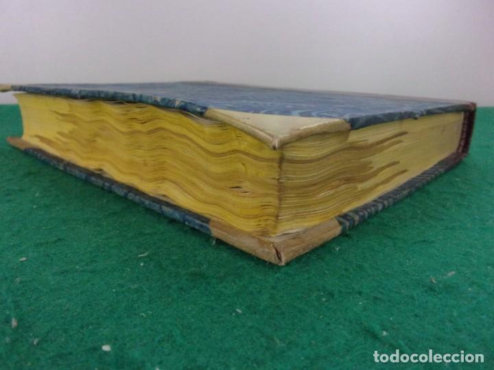 Libros antiguos: TEATRO CRITICO / GERONIMO FEIJOO / 1777-1783-1778-1774 / 7 TOMOS - Foto 33 - 168825748