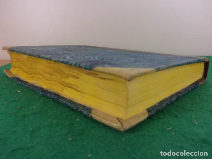 Libros antiguos: TEATRO CRITICO / GERONIMO FEIJOO / 1777-1783-1778-1774 / 7 TOMOS - Foto 34 - 168825748