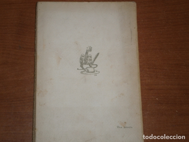 Libros antiguos: EL MALALT CRONIC. COMEDIA EN UN ACTE. SANTIAGO RUSIÑOL. CATALÀ - Foto 6 - 169323712