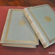 Libri antichi: HISTORIA DEL TEATRO ESPAÑOL - NARCISO DIAZ DE ESCOVAR Y LASSO DE LA VEGA - AÑO 1924 - ATEM. Lote 169517272