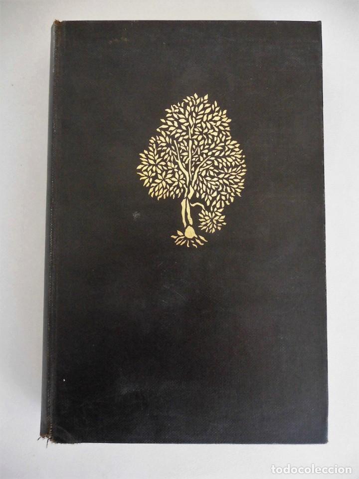 Libros antiguos: HASSAN (1923), EDICIÓN NUMERADA Y LIMITADA - LIBRO OBRA DE JAMES ELROY FLECKER - Foto 7 - 172093552