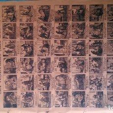 Libros antiguos: LA DIDA O LA NODRIZA DE PITARRA EN FORMATO ALELUYA -AUCA- POR SÓLO SESENTA EUROS, IDEAL PARA . Lote 173526375