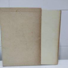 Libros antiguos: AUTOS E COMEDIAS PORTUGUESAS ANTONIO PRESTES LUIS DE CAMOES E OTROS AUTORES PORTUGUESES LISBOA 1587. Lote 173901117