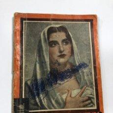 Libros antiguos: SANCHO AVENDAÑO. MANUEL LINARES RIVAS. LA FARSA. AÑO VII. NUM 305. MADRID, 1933. PAGS: 63. Lote 178002332
