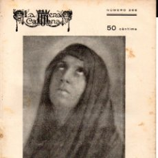 Libros antiguos: PERE CAVALLÉ : L' ASTUTA DISPESERA (ESCENA CATALANA, 1928). Lote 178899516