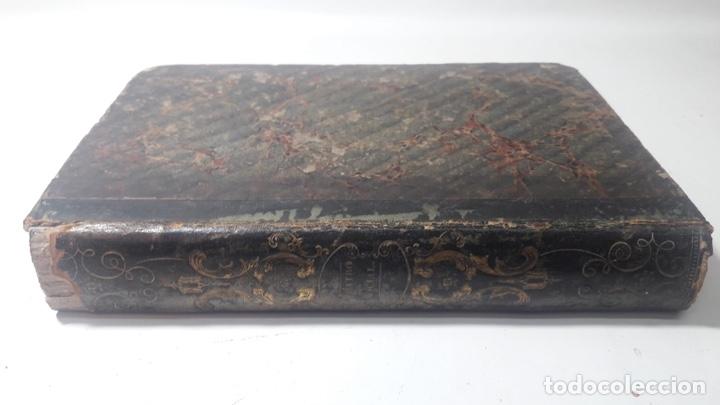 Libros antiguos: Libro teatro social del SXIX por fray gerundio Original 1846 - Foto 7 - 180230180