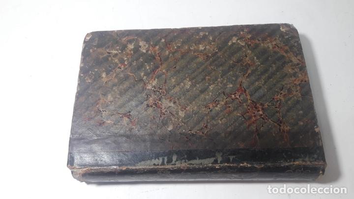 Libros antiguos: Libro teatro social del SXIX por fray gerundio Original 1846 - Foto 2 - 180230180