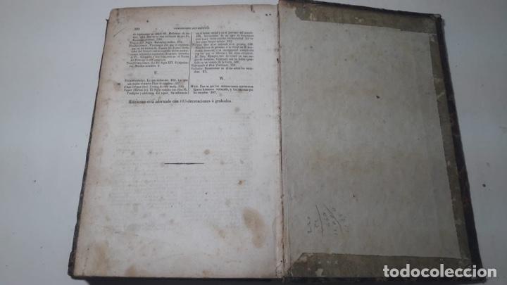 Libros antiguos: Libro teatro social del SXIX por fray gerundio Original 1846 - Foto 5 - 180230180