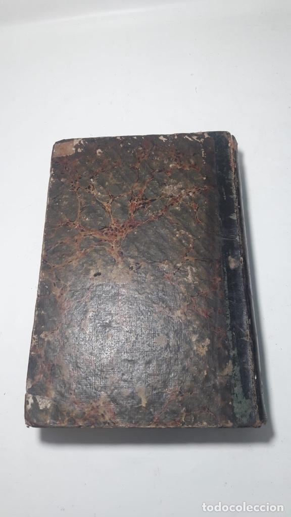 Libros antiguos: Libro teatro social del SXIX por fray gerundio Original 1846 - Foto 6 - 180230180