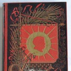 Libros antiguos: DRAMAS MUSICALES DE WAGNER. TOMO I. BIBLIOTECA ARTES Y LETRAS. FOTOGRABADOS MEISENBACH. ED. MAUCCI. . Lote 186027768