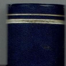 Libros antiguos: OBRAS DE J. ABATI Y J. FAJARDO, S. ADAME Y A. TORRADO, ENRIQUE DE ALVEAR Y LUÍS ARAQUISTAIN.. Lote 187188407