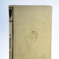Libros antiguos: TEATRO 1 (OSCAR WILDE) ATENEA, 1923. Lote 187208791