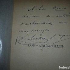 Libros antiguos: 31 LIBRETOS DIFERENTES OBRAS DE TEATRO DEDICADOS A LA ACTRIZ PILAR VIDAL FINALES SIGLO XIX . Lote 187222771