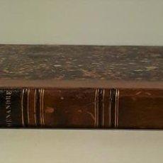 Libros antiguos: ESSAI HISTORIQUE ET LITTÉRAIRE SUR LA COMÉDIE DE MÉNANDRE. CH. BENOIT. LIB. F. DIDOT. 1854.. Lote 188666761