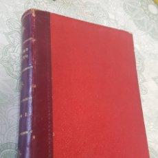 Libros antiguos: LIBRO TEATRO SELECTO 1929 COLECCION ALGO OBRAS DE CARDERON, LOPE DE VEGA, ZORRILLA..... Lote 189988528