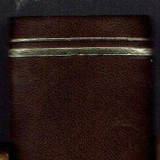 Libri antichi: OBRAS DE LUÍS MANZANO MANCEBO, MANUEL DE GÓNGORA, JOSÉ MARCO DAVO Y JOSÉ ALFAYATE. LA FARSA.. Lote 191703422