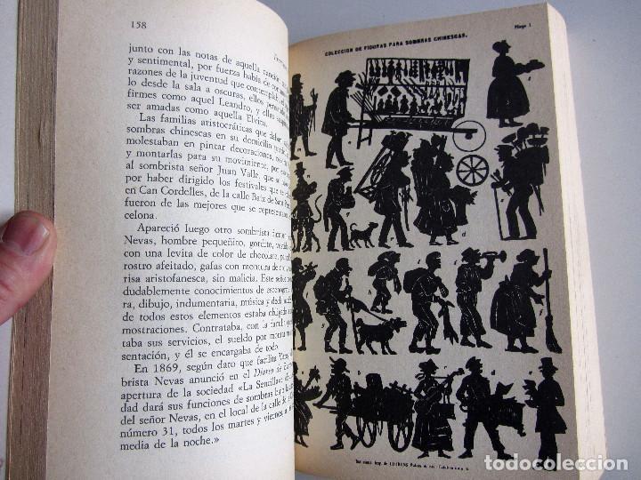 Libros antiguos: Titelles. Teatro popular. Francisco Porras. Biblioteca de visionarios heterodoxos y marginados. - Foto 13 - 191717542
