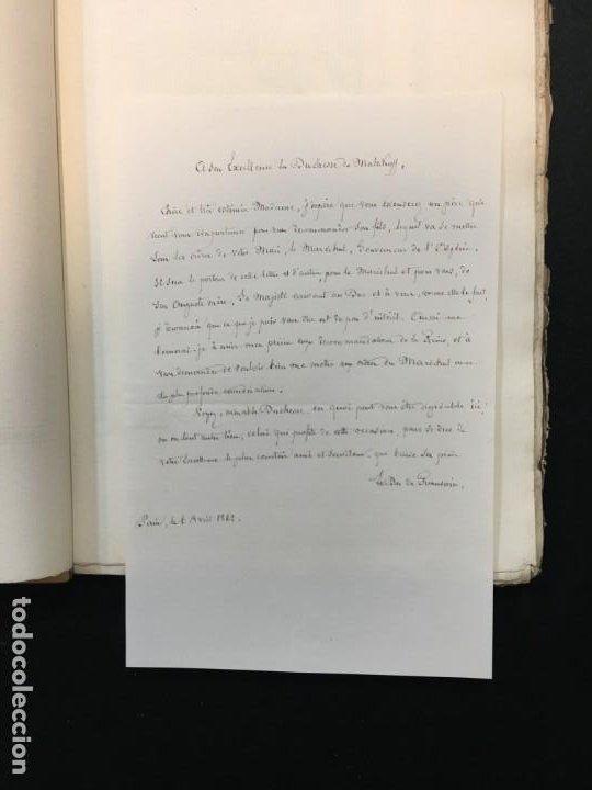 Libros antiguos: Alfonso Arteaga Pereira. Arte Redentor. Dedicatoria Autógrafa. Dirigida y Ornamentada por.., 1912. - Foto 4 - 194062503