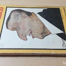 Libros antiguos: COMEDIAS - LOS CARVAJALES - J M GRANADA / J LUENGO - 1926M302. Lote 194912128
