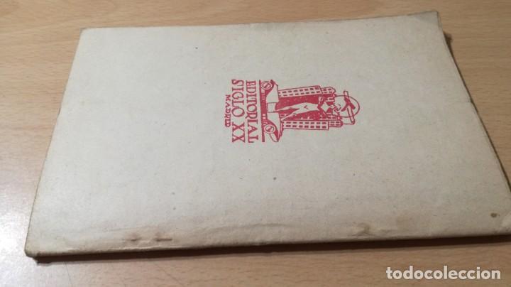 Libros antiguos: COMEDIAS - LOS CARVAJALES - J M GRANADA / J LUENGO - 1926M302 - Foto 3 - 194912128