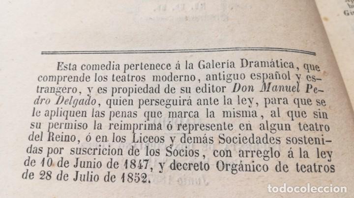 Libros antiguos: PLAN - PLAN - M P D - AÑO 1857 IMPRENTA CIPRIANO LOPEZ MADRIDM304 - Foto 7 - 194914042