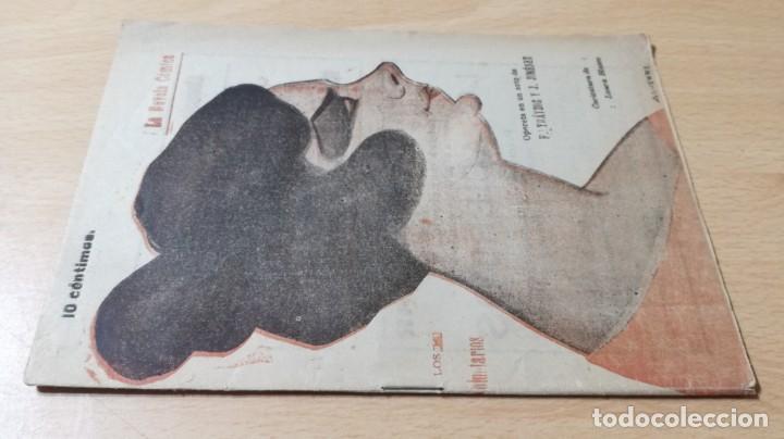 LOS VOLUNTARIOS - FIACRO YRAIZOZ - 1919M304 (Libros antiguos (hasta 1936), raros y curiosos - Literatura - Teatro)
