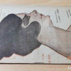 Libros antiguos: LOS VOLUNTARIOS - FIACRO YRAIZOZ - 1919M304. Lote 194914138