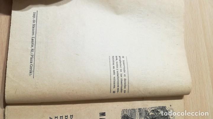 Libros antiguos: MAÑANAS DE ABRIL Y MAYO - MISERERES -CALDERON DE LA BARCA M401 - Foto 5 - 194915558