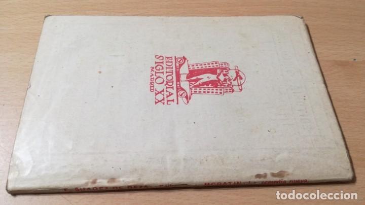 Libros antiguos: PADRE / SUAREZ - LA COMEDIA NUEVA O EL CAFÉ / MORATIN - 1926 COMEDIAS M401 - Foto 2 - 194915681