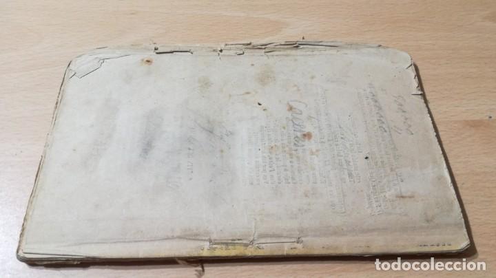 Libros antiguos: EL ZAPATERO Y EL REY - JOSE ZORRILA - 2ª PARTE - MPD 1857M401 - Foto 2 - 194915877