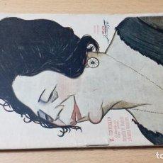 Libros antiguos: EL CENTENARIO - ALVAREZ QUINTERO - LA NOVELA TEATRAL 1921M401. Lote 194917201