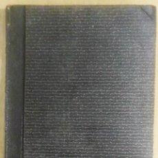 Libros antiguos: OBRAS DE D. MANUEL BRETÓN DE LOS HERREROS. TEATRO. TOMO IV, IMPRENTA NACIONAL, MADRID, 1850. Lote 195109468
