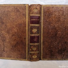 Libros antiguos: P. CORNEILLE. Lote 198536997