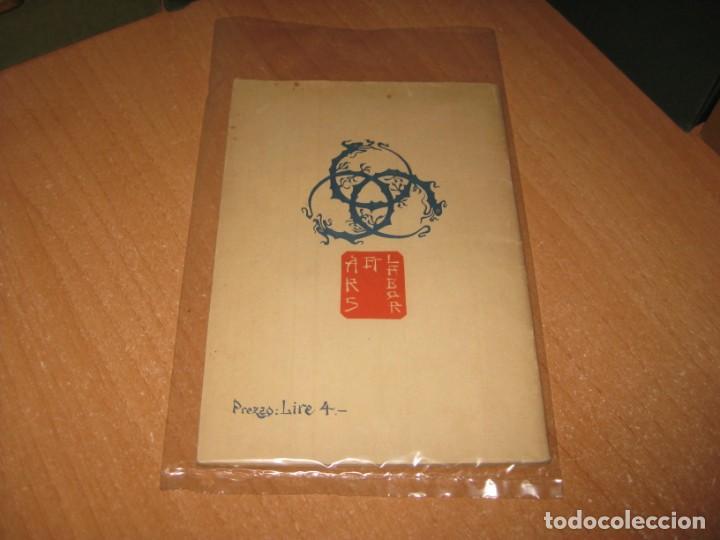 Libros antiguos: MADAMA BUTTERFLY - Foto 2 - 201154126