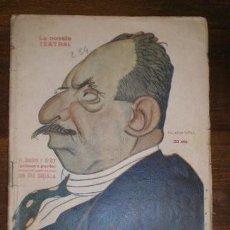 Libros antiguos: ZORRILLA, JOSÉ: EL ZAPATERO Y EL REY (PRIMERA PARTE) 1921. Lote 54243310