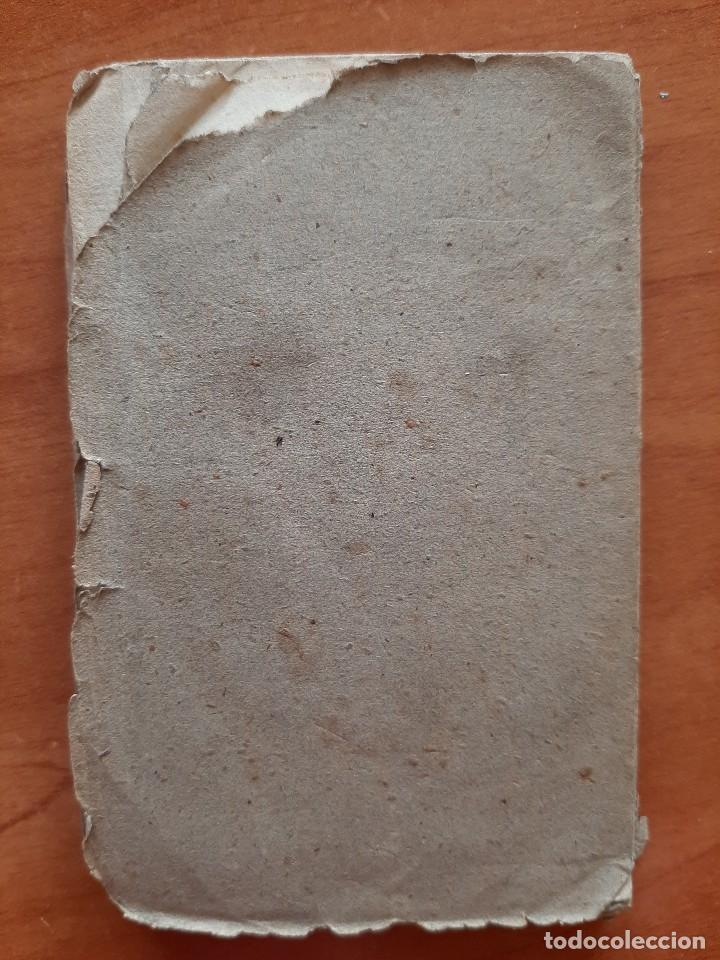 1833 - LAS TRES PARROQUIAS - COMEDIA UBICADA EN BARCELONA (Libros antiguos (hasta 1936), raros y curiosos - Literatura - Teatro)