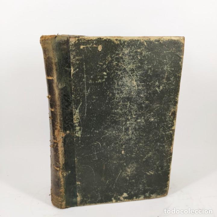 LIBRO - NOVELA TEATRAL - 3 - AÑOS 1917-1918 - NÚMEROS DEL 35 AL 65 / Nº12832 (Libros antiguos (hasta 1936), raros y curiosos - Literatura - Teatro)
