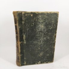 Libros antiguos: LIBRO - NOVELA TEATRAL - 3 - AÑOS 1917-1918 - NÚMEROS DEL 35 AL 65 / Nº12832. Lote 207110907