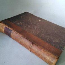 Libros antiguos: HISTORIA DEL TEATRO EN BUENOS AIRES, ARGENTINA. MARIANO G. BOSCH. 1910. Lote 207255158