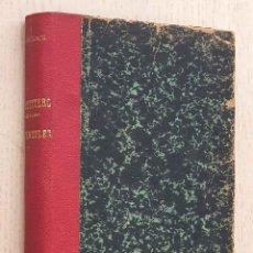 Libros antiguos: LA CONSULESA. COMEDIA EN DOS ACTOS. (EDICIÓN DE 1914) - ÁLVAREZ QUINTERO, SERAFÍN Y JOAQUÍN. Lote 208328596