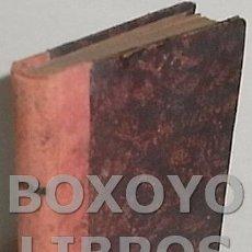 Libros antiguos: TIRSO DE MOLINA [FRAY GABRIEL TÉLLEZ]. EL BURLADOR DE SEVILLA Y CONVIDADO DE PIEDRA. Lote 210230225