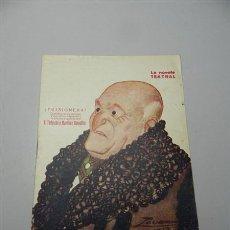 Libros antiguos: POGGIO, ORESTES. ¡PRISIONERA! : COMEDIA (LA NOVELA TEATRAL ; 366). Lote 210557455